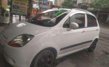 Bán ô tô Chevrolet Spark đời 2011, màu trắng, xe nhập giá 110 triệu tại Quảng Ninh