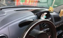 Cần bán gấp Chevrolet Spark năm 2015, màu đỏ, giá 140tr giá 140 triệu tại Nghệ An