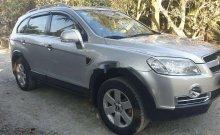 Cần bán lại xe Chevrolet Captiva AT sx 2008, màu bạc xe gia đình, 268tr giá 268 triệu tại Đồng Tháp