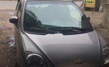 Cần bán lại xe Chevrolet Spark sản xuất năm 2009, màu bạc giá 83 triệu tại Vĩnh Phúc