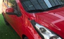 Cần bán gấp Chevrolet Spark đời 2016, màu đỏ, nhập khẩu đẹp như mới giá 220 triệu tại Bình Dương
