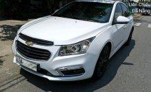 Cần bán lại xe Chevrolet Cruze đời 2016, màu trắng, giá tốt giá 360 triệu tại Đà Nẵng