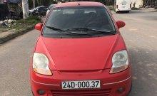 Chính chủ cần bán xe Chevrolet Spark năm sản xuất 2013, màu đỏ giá 106 triệu tại Bắc Giang