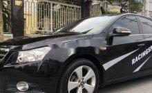 Bán Chevrolet Lacetti năm sản xuất 2009, màu đen, nhập khẩu nguyên chiếc giá 270 triệu tại Hải Phòng