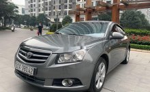 Cần bán lại xe Chevrolet Lacetti năm 2010, màu xám, nhập khẩu nguyên chiếc giá 265 triệu tại Hà Nội