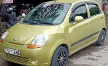Cần bán gấp Chevrolet Spark sản xuất năm 2012 giá 105 triệu tại Nghệ An
