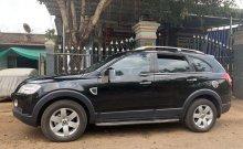 Cần bán gấp Chevrolet Captiva MT đời 2008, màu đen số sàn giá 239 triệu tại Bình Phước