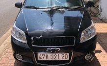 Bán Chevrolet Aveo LTZ 1.5 AT năm 2013, màu đen  giá 275 triệu tại Đắk Lắk