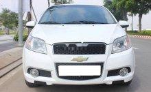 Bán Chevrolet Aveo LTZ 2016 số tự động màu trắng giá 248 triệu tại Tp.HCM