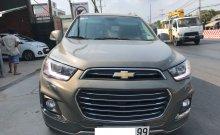 Cần bán gấp Chevrolet Captiva năm 2017 số tự động giá 620 triệu tại Tp.HCM