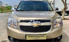 Cần bán Chevrolet Orlando LTZ sản xuất 2012 số tự động giá 445 triệu tại Tp.HCM