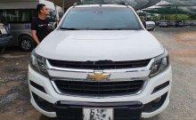 Bán Chevrolet Colorado sản xuất 2017, giá cạnh tranh giá 560 triệu tại Tp.HCM