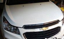 Bán ô tô Chevrolet Cruze năm sản xuất 2016, màu trắng giá 375 triệu tại Bình Dương