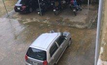 Bán Chevrolet Spark đời 2010, màu bạc, giá cạnh tranh giá 102 triệu tại Hà Tĩnh