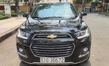 Bán Chevrolet Captiva năm sản xuất 2017, màu đen, chính chủ đứng tên giá 675 triệu tại Tp.HCM