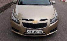 Cần bán lại xe Chevrolet Cruze sản xuất năm 2011, màu vàng cát giá 268 triệu tại Quảng Ninh