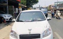 Cần bán Chevrolet Aveo đời 2017, màu trắng, số tự động giá 310 triệu tại Tp.HCM