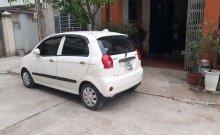Bán ô tô Chevrolet Spark đời 2009, màu trắng giá 85 triệu tại Thái Bình
