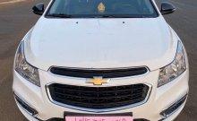 Bán xe Chevrolet Cruze 2017, màu trắng, số sàn giá 367 triệu tại Tp.HCM