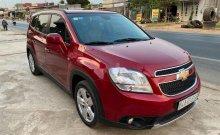 Bán Chevrolet Orlando LTZ 1.8 AT năm 2014, màu đỏ, nhập khẩu số tự động, 385 triệu giá 385 triệu tại Đồng Nai
