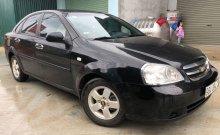 Cần bán xe Chevrolet Lacetti sản xuất 2013, màu đen giá 228 triệu tại Hưng Yên