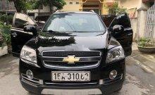 Cần bán Chevrolet Captiva sản xuất năm 2009 số sàn, giá tốt giá 248 triệu tại Hải Phòng