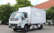 Xe tải Isuzu QKR270 1.9 tấn thùng bảo ôn trả trước 20%, nhận xe ngay giá 495 triệu tại Bình Dương