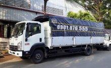 Isuzu FRR90NE4 chỉ cần trả trước 20% nhận xe ngay giá 830 triệu tại Bình Dương