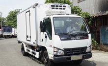 Xe đông lạnh QKR270 thùng dài 4m3 hỗ trợ vay 80% giao ngay giá 495 triệu tại Bình Dương