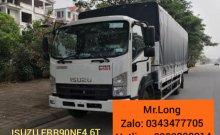 Xe tải ISUZU FRR90NE4 THÙNG BẠT 6T GIÁ CẠNH TRANH giá 930 triệu tại Bình Dương