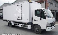 Xe tải Hino XZU730L thùng bảo ôn trả trước 20% giao ngay giá 700 triệu tại Bình Dương
