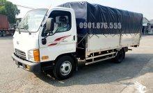Hyundai N250SL Thùng Dài 4m3 Trả Trước 20% Nhận Xe Ngay giá 482 triệu tại Bình Dương