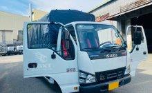 Xe tải Isuzu QKR210 thùng bạt dài 4m3 hỗ trợ vay cao giá 495 triệu tại Bình Dương