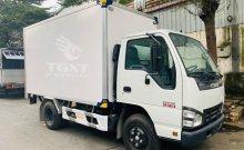 Xe tải Isuzu QKF 1T9 giao xe ngay, thùng dài 3m6 giá 452 triệu tại Bình Dương
