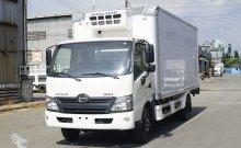 Xe Đông Lạnh HINO XZU720L Trả Trước 20% giá 652 triệu tại Tp.HCM