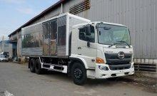 Xe Hino FL8JW7A thùng kín - Ưu đãi đặc biệt giá 1 tỷ 698 tr tại Tp.HCM