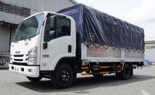 Xe tải thùng bạt ISUZU NPR thùng bạt - Đồng hành cùng bạn trên mọi tuyến đường giá 660 triệu tại Tp.HCM