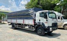 Isuzu FVR900 thùng dài 7M2 trả trước 20% chìa khóa trao tay giá 1 tỷ 270 tr tại Bình Dương
