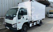Isuzu QKR230 thùng dài 3m6 ưu đãi giá tốt, ngân hàng vay cao giá 452 triệu tại Bình Dương