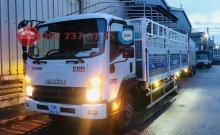 Xe Tải 6 tấn - ISUZU FRR650 Hổ trợ trả góp 80% giá 840 triệu tại Bình Dương