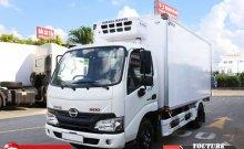 Xe tải đông lạnh Hino XZU650L 1.5 tấn - Chỉ cần 170 triệu giá 870 triệu tại Bình Dương