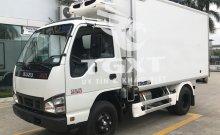 Xe đông lạnh Isuzu QKR230 1T5 thùng dài 3m6/ ngân hàng vay cao giá 452 triệu tại Bình Dương