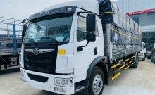 xe tải faw 9t thùng dài 8m2 chở  bao bì pet giá thanh lý giá 350 triệu tại Bình Dương