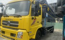 Xe tải  dongfeng 8t thùng kín dài 9m5 giá tot  ngân hàng hỗ trợ 75% giá 269 triệu tại Bình Dương