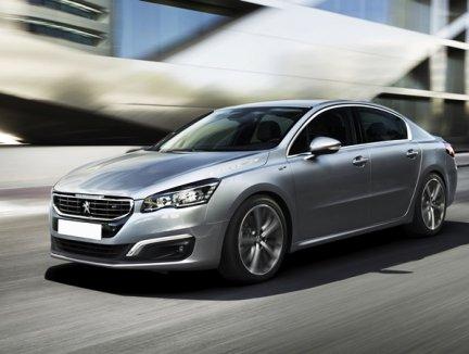 Đánh giá xe Peugeot 5008 mới:  Mẫu SUV cao cấp nhất hiện nay