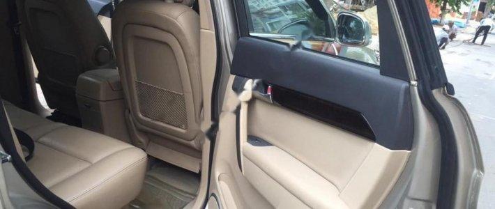 Cần bán Chevrolet Captiva LT 2.4 MT 2008 số sàn, 256 triệu giá 256 triệu tại Tp.HCM
