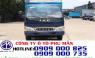 Xe tải Jac 2.4 tấn thùng bạt- jac 2.4T công ty đại lý chính hãng cấp 1