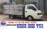 Xe Tải 1T5 JAC 1.5 tấn JAC X150|Bảng giá xe tải Jac X150