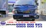 Xe tải nhẹ JAC X125 tải trọng 1,25 tấn-Jac 1.25 tấn- Xe tải Jac 1T25